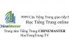 9999 Câu Tiếng Trung Giao tiếp Khóa học trực tuyến Part 25