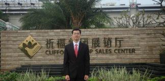 Thầy Nguyễn Minh Vũ Giảng viên Thạc sỹ chuyên ngành Tiếng Trung tại Trung tâm Tiếng Trung Hà Nội CHINEMASTER