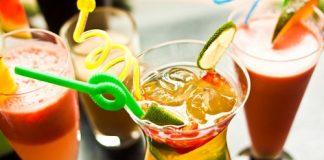 Từ vựng Tiếng Trung về Các loại Đồ uống, học từ vựng tiếng trung theo chủ đề, học từ vựng tiếng trung chuyên ngành