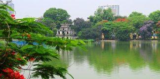 Từ vựng Tiếng Trung Đường Phố Quận Huyện Hà Nội TP HCM