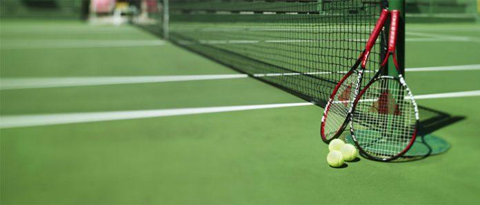 Từ vựng Tiếng Trung về Tennis