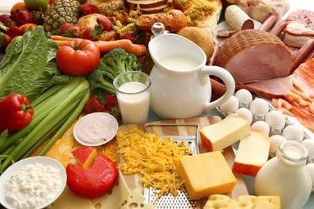 Từ vựng Tiếng Trung về Thực phẩm, học từ vựng tiếng trung chuyên ngành, tổng hợp list từ vựng tiếng trung theo chủ đề thông dụng nhất