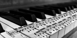Từ vựng Tiếng Trung về Âm nhạc, học từ vựng tiếng trung theo chủ đề thông dụng nhất, tổng hợp từ vựng tiếng trung chuyên ngành