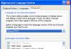 Hướng dẫn Cài đặt Font Tiếng Trung cho Win XP không cần đĩa CD