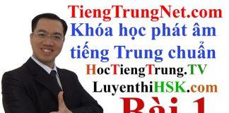 Khóa học phát âm tiếng Trung miễn phí Bài 1, Học phát âm tiếng Trung cơ bản, học phát âm tiếng Trung online, học phát âm tiếng Trung Quốc, tự học phát âm tiếng Trung chuẩn, hướng dẫn cách phát âm tiếng Trung chuẩn nhất, khóa học tiếng Trung online miễn phí