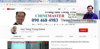 Tuyển giáo viên dạy tiếng Trung tại Hà Nội, Trung tâm tiếng Trung ChineMaster tuyển dụng giáo viên dạy tiếng Trung ở Hà Nội, thông báo tuyển giảng viên dạy tiếng Trung tại Hà Nội, tuyển giáo viên dạy tiếng Trung giao tiếp cơ bản tại Hà Nội