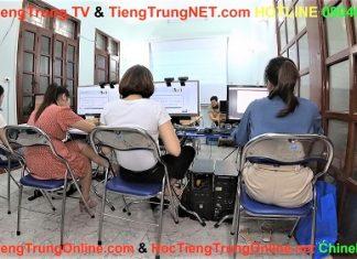 Từ vựng tiếng Trung tự nhập hàng Trung Quốc A2Z taobao tmall 1688