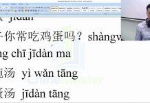 luyện dịch tiếng trung bài 6