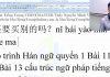 Mẫu câu Tiếng Trung Chat với Shop Trung Quốc TAOBAO P14