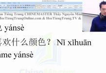 Nhập hàng Trung Quốc Khiếu nại Kiện Shop đổi trả hàng P1