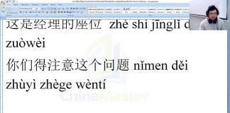 Bài tập luyện dịch tiếng Trung phần 2