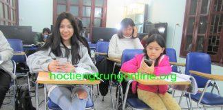Diễn đàn học tiếng Trung uy tín ChineMaster - Diễn đàn học tiếng Trung online Thầy Vũ
