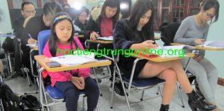 DIễn đàn luyện thi HSK uy tín Diễn đàn luyện thi HSK online Diễn đàn luyện thi tiếng Trung HSK Thầy Vũ ChineMaster