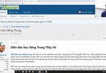 Giáo trình luyện dịch tiếng Trung uy tín bài 10
