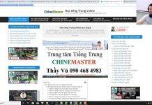 Giáo trình luyện dịch tiếng Trung uy tín bài 7