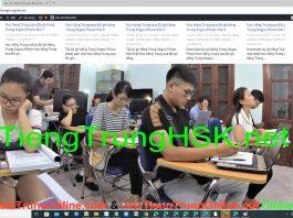Giáo trình bài tập luyện dịch tiếng Trung ứng dụng Phần 3 - Tải bộ gõ tiếng Trung sogou pinyin về máy tính - Tài liệu luyện dịch tiếng Trung HSK ứng dụng Thầy Vũ ChineMaster
