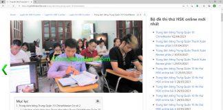 Giáo trình học tiếng Trung Quận 10 TP HCM bài 5 - Trung tâm tiếng Trung Quận 10 ChineMaster TP HCM Sài Gòn - Tài liệu học tiếng Trung tại Trung tâm tiếng Trung ChineMaster Quận 10 Cơ sở 2 Sài Gòn