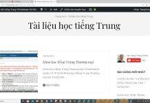 Giáo trình học tiếng Trung Quận 10 TP HCM bài 6 - Trung tâm tiếng Trung ChineMaster Quận 10 Cơ sở 2 - Trung tâm tiếng Trung Quận 10 ChineMaster TP HCM Thầy Vũ