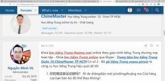 Giáo trình tiếng Trung thương mại Bài 2 - Khóa học tiếng Trung thương mại online - Giáo trình tiếng Trung thương mại ChineMaster - Tài liệu tiếng Trung thương mại - Luyện dịch tiếng Trung thương mại Thầy Vũ