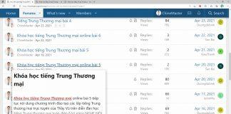 Giáo trình tiếng Trung thương mại Bài 4 - Giáo trình tiếng Trung thương mại cơ bản - Giáo trình tiếng Trung thương mại ChineMaster - Khóa học tiếng Trung thương mại - Tài liệu tiếng Trung thương mại Thầy Vũ