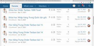 Giáo trình tiếng Trung thương mại Bài 8 - Giáo trình tiếng Trung thương mại ChineMaster 8 tập - Khóa học tiếng Trung thương mại cơ bản nâng cao - Tài liệu tiếng Trung thương mại Thầy Vũ - Sách tiếng Trung thương mại